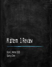 Midterm_1_Review