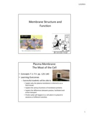 5-Membrane Structure and Function-STUDENTVERSION-2