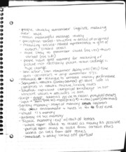 linguistic meaning notes