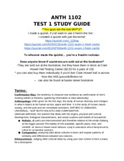 AnthroStudyGuideTest1
