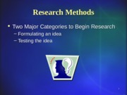 1_Research Methods REVISED