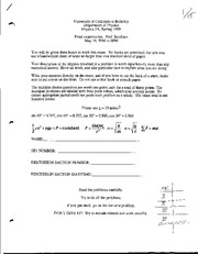 Physics_7A_-_Spring_1999_-_Jacobsen_-_Final