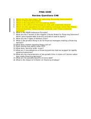 FINA 4300 Review Questions CH6.docx