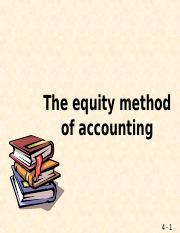 Equity method09.19.ppt