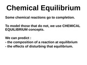 Sutcliffe - Chemical Equilibria sept 29 reorder