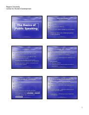 Public Speaking Basics_index.pdf