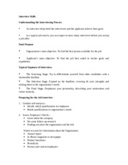 39214_6 - Job Interview_additional notes