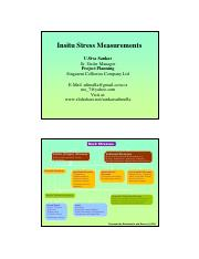 insitustressesandmeasurement-110506062446-phpapp02