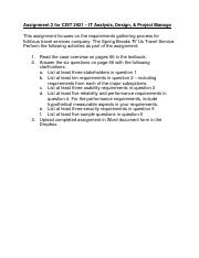 Assignment 2 -  CIST 2921.pdf