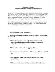S 16 2700 Microstructure Advice and Practice (1).docx