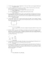 PHY 2049 Test 3 MC Practice .docx
