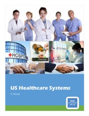 01. US Healthcare Systems 1.2