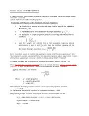 SOLUTION TUTORIAL CHAPTER 4