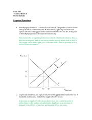 Econ 102 Tutorial Week 3 Solutions