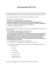 Auditing Quiz 11.docx