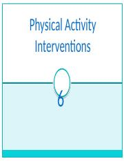Lecture 6 PA Interventions_studentb