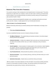 Business Plan - General Template.docx