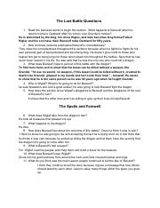 Copy of The Last Battle, Spoils, and Farewell Questions.pdf