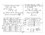 Stat 511 Random Blocks Model Notes