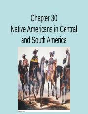 chapter 21 Latin America.ppt