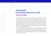 KW_Introduction_The_Ordinary_Business_of_Life
