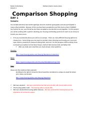 Comparison_Shopping.docx