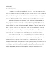 Leaderhip College Essay