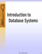 01- Introduction to Database Systems.ppt