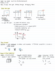 Lecture 6 Otto Cycle  Phase changes Property Tables