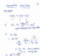 Tut 1 Reaction Equilibria  2016 solutions guidelines