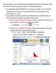 chapter 9 notes on three varieties of questions about proportions-2.docx