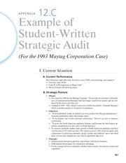 walt disney strategic audit Walt disney - strategy analysis - free download as powerpoint presentation (ppt / pptx) or view presentation slides online  strategic audit of the walt disney .