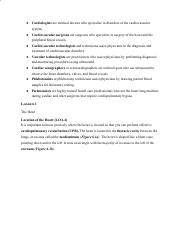 Medical Terminology Notes - Chapter 6.pdf