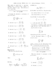 HW10 - Sect. 11.8-solutions