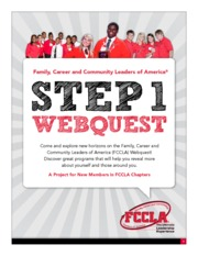 FCCLA Website