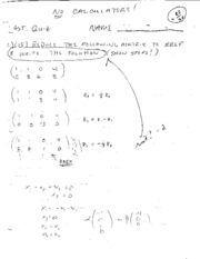 math244 winter05  last quiz solution
