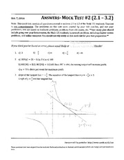 Mock Midterm Test #2 (answers)(1)
