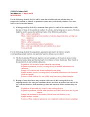 Worksheet Assignment 1-Solutions - S15.docx