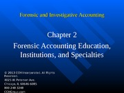 6Ed_CCH_Forensic_Investigative_Accounting_Ch02.ppt