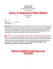 Survey&ComparisonofNewsStations.2.doc