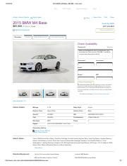 2015 BMW M4 Base, $65,888 - Cars.pdf