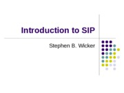 SIP_Short_Course