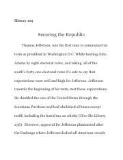 Securing the Republic HISTORY109.pdf