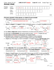 0771-Exam-0A-answers-KEY