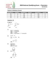 NQE_2008_Chemistry_solutions