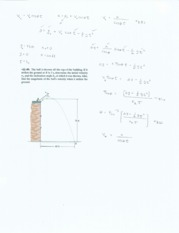 projectile motion 4