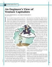 An Engineer's View of Venture Capitalists.pdf