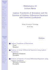 3 Laplace Differential Equations - Notes.pdf