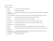 AHS102chapter10worksheet
