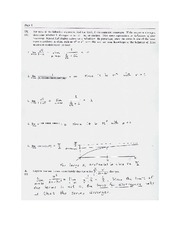 Exam A Solutions on Calculus Page 4